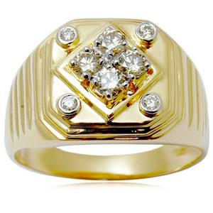 Designer Men's Ring