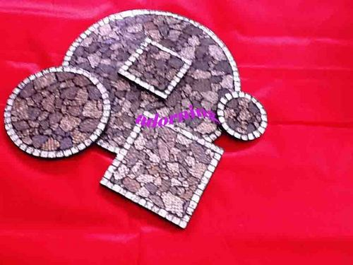 Mozaic items