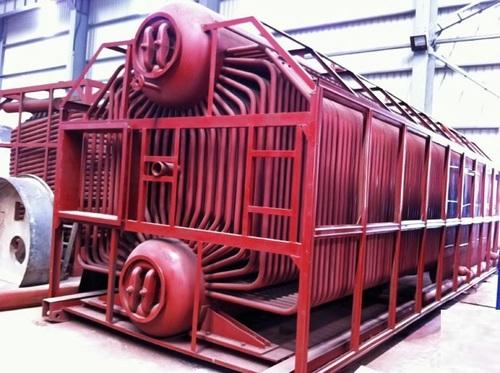 Bi-Drum Boiler