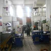 Hydraulic Rubber Transfer Machines