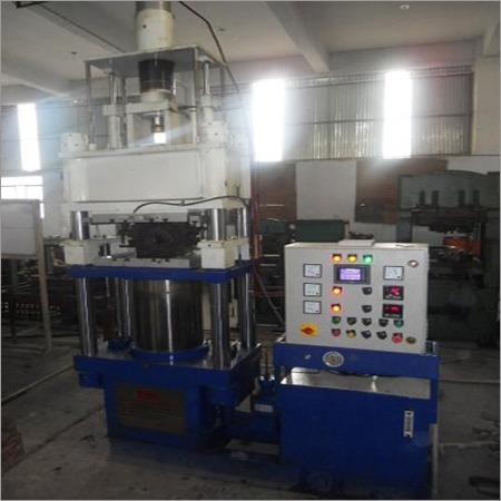Hydraulic Rubber Transfer Machines