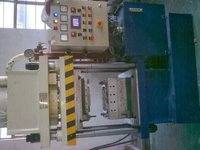 Hydraulics Dmc Moulding Press