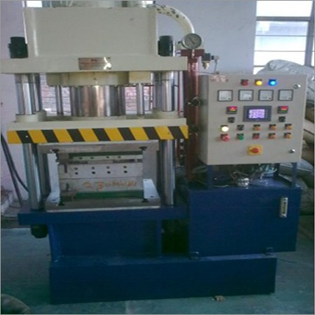 Hydraulics Dmc Moulding Press