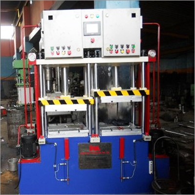 Hydraulics Smc Moulding Press