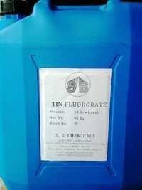 Tin Fluoborate