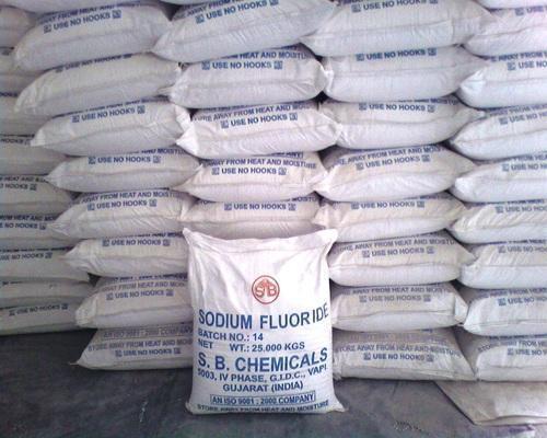Sodium Fluoride Chemical