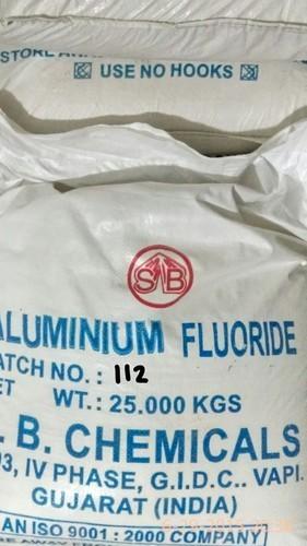 Aluminium Fluoride (Aluminium Trifluoride)