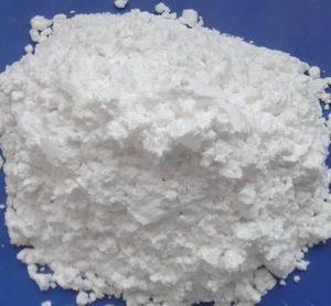 Sodium Aluminium Silicate (Zeolite)