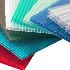 Poly Carbonated Sheets