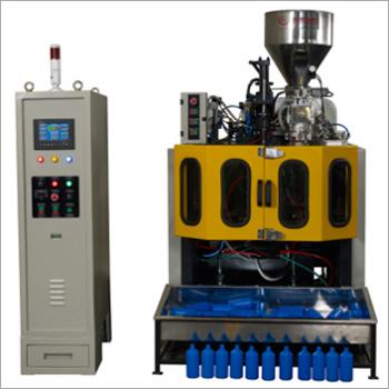 Multi Layer Blow Moulding Machine