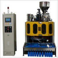 Multi Layer Blow Moulding Machine