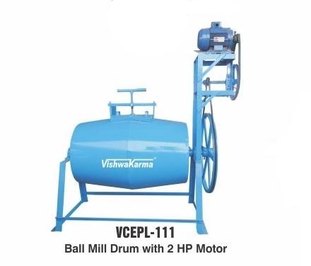 Ball Mill Drum