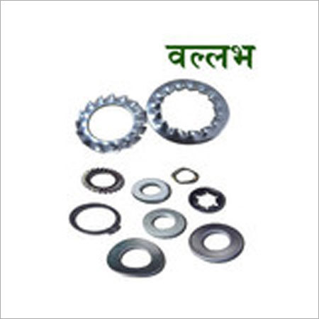 Spring Washer, Plain Washer and Wave Washer