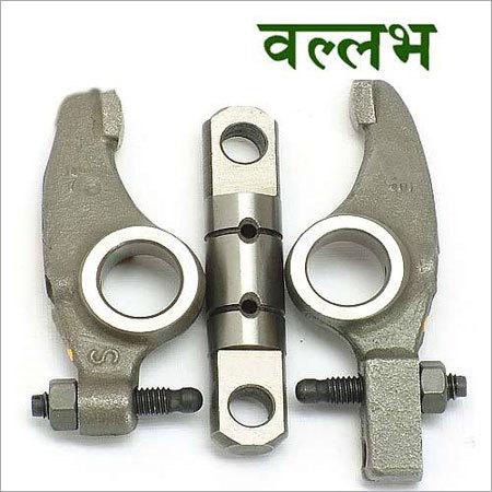 Automobile Spare Parts