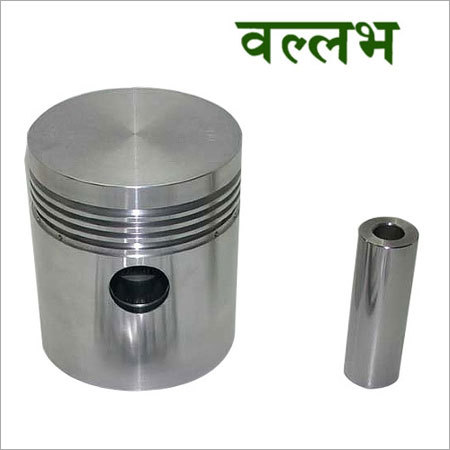 Three Wheelers Oil Filter Nut