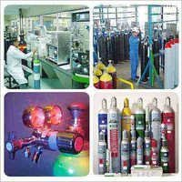Speciality Gases