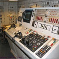 Marine Propulsion Controls