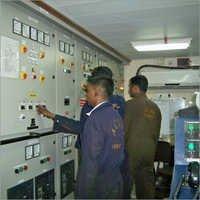 Marine Automation Control