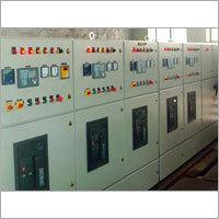 Generator Synchronizing Panels