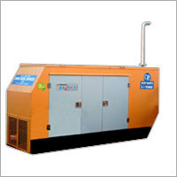 Water Cooled Diesel Generators