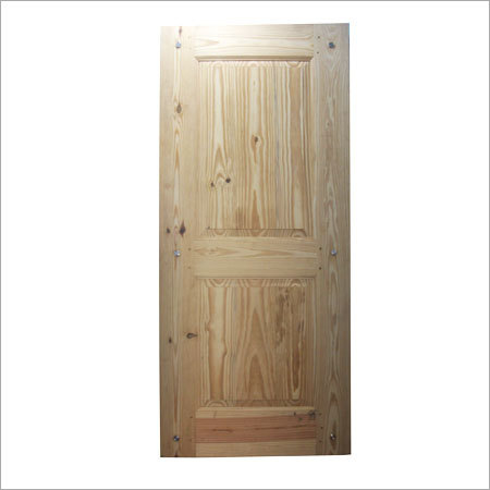 Custom Wooden Doors
