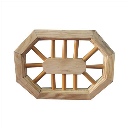 Wooden Rosandan