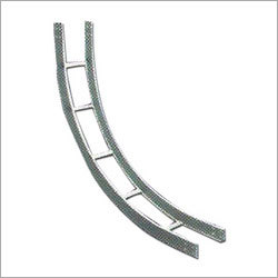 Cable Trays Vertical Bends