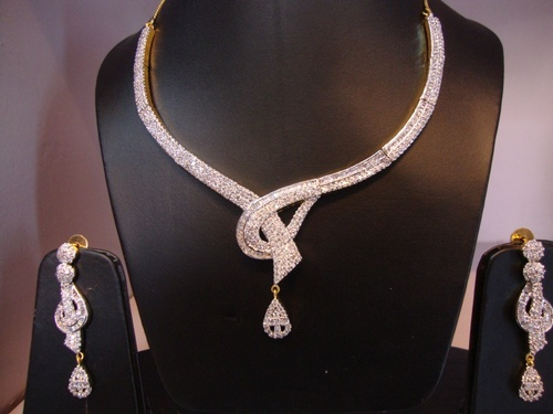 Necklace Set for Woman