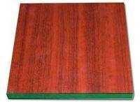 Interior Grade Prelam MDF Board