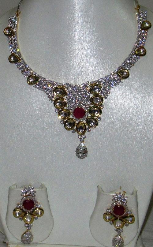 Ambika Special Bridal Set