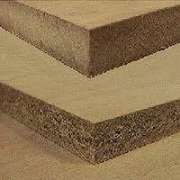 Decorative Particle Boards