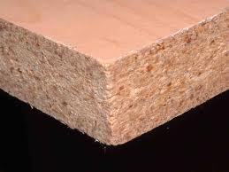 particle core boards