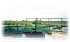 Clarifier / Clari-Flocculator