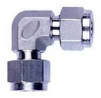 SS Compression Pipe Fittings