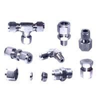 Swagelok Type Fittings