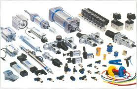 Rotex Pneumatic Accessories