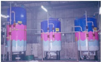Deminerised Water Plant