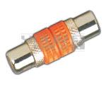 RCA Socket To RCA Socket Adapter