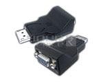 Display Port Male to VGA Female 15 PIN Adaptor