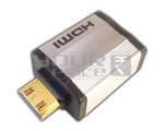 HDMI 19 PIN JACK to MINI HDMI PLUG Adaptor