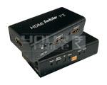 HDMI Switcher 2x1 (HDMI 2 INPUTS to 1 OUTPUT)