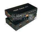 HDMI Switcher 4x1 (HDMI 4 INPUTS to 1 OUTPUT)