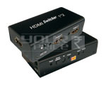 HDMI Switcher 8x1 (8 INPUTS to 1 OUTPUT)