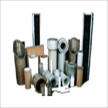 Industrial Filter Elements