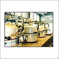 Sugar Syrup Purification Filter