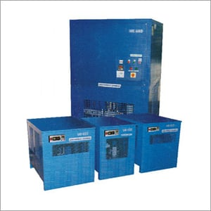 Refrigerated Air Dryers