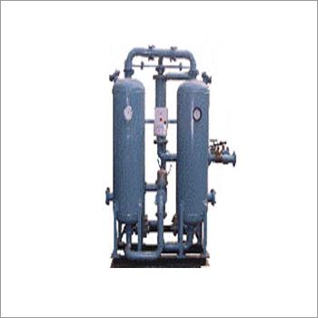 Heatless Adsorption Air Dryers
