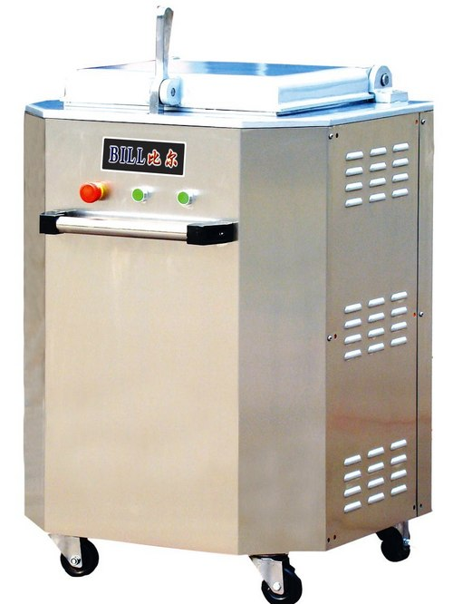 Automatic Hydraulic Dough Divider