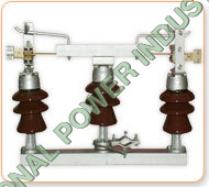 Rotating Type AB Switch