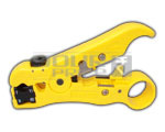Universal Stripping Tool (For Coaxial Cable, RG-59, RG-6 & RG-11)